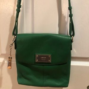 DKNY crossbody handbag